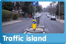 GXC_TrafficIsland