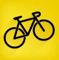 RIDE THE YORKSHIRE ROUTES LOGO
